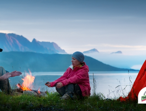 10 Signs You Might Be Addicted To Camping