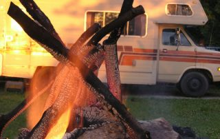 How To Avoid Food Poisoning While Camping at RV Park Estes CO