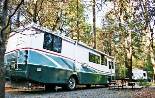 Affordable RV Travel at RV Park Estes CO