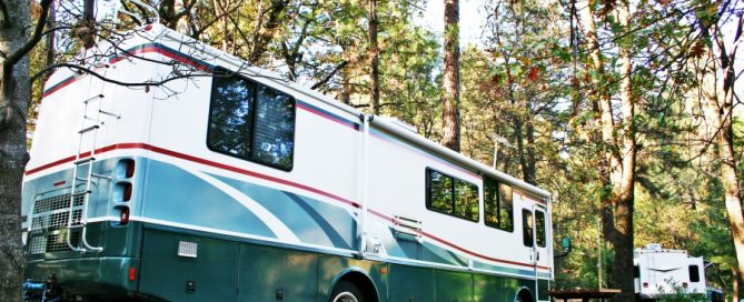 Affordable RV Travel at RV Park Estes CO