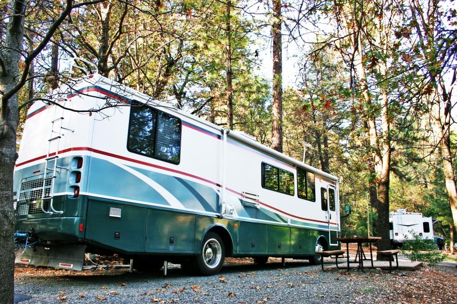 Yogi Bear's Jellystone Park Affordable RV Travel