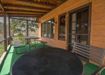 Yogi Bear's Jellystone Park Studio Cabin
