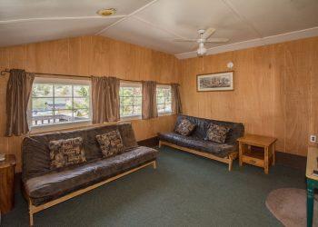 Yogi Bear's Jellystone Park Cottage Cabin 3