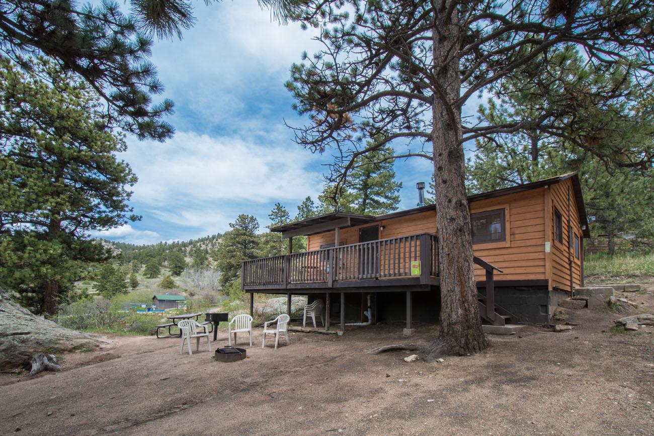 Cottage Cabin 3 Yogi Bear S Jellystone Park