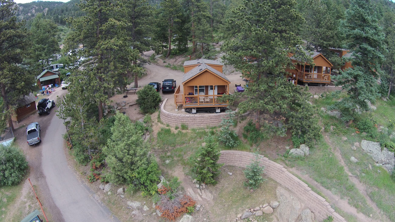 Estes Park Cabins For Rent Estes Park Cabins At