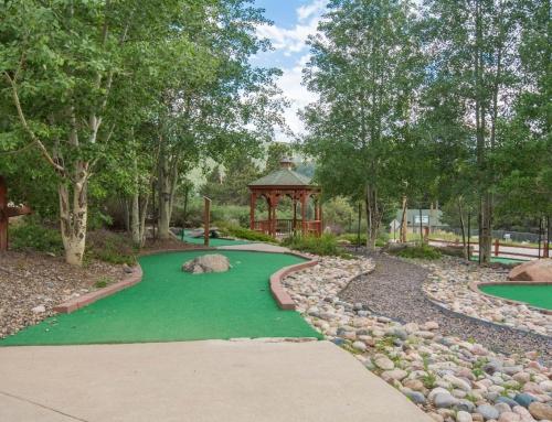 Estes Park Spring Camping Deals