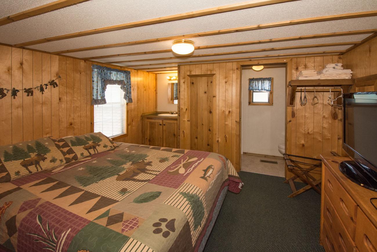 Loft Cabin Yogi Bear S Jellystone Park