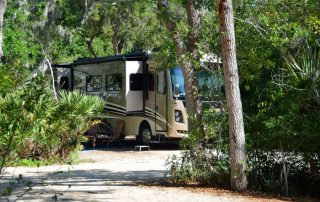 Selecting The Right Campsite For Your Summer Adventures at RV Park Estes CO
