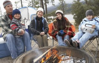 It's Almost S'mores Season at Jellystone Park of Estes – Part 2 at RV Park Estes CO