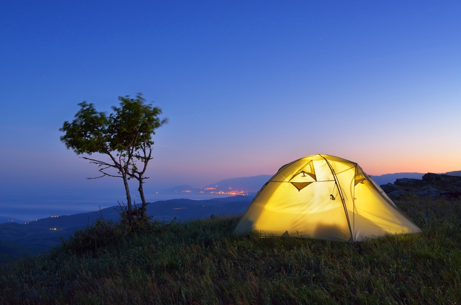 Yogi Bear's Jellystone Park Tips & Tricks for New Campers