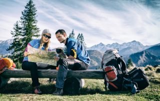 Planning Your First Camping Trip at RV Park Estes CO