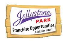 Jellystone Franchise Logo